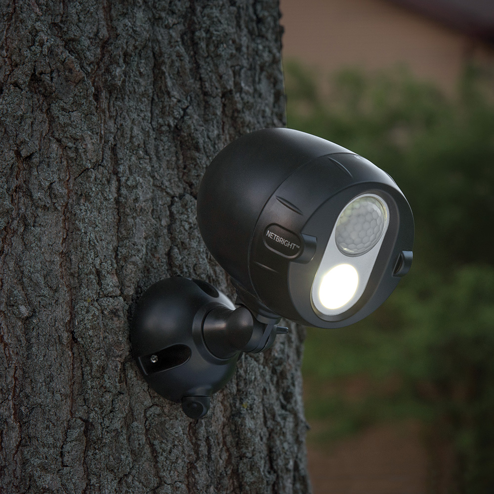 Mr Beams 174 Wireless Led Spotlight With Netbright