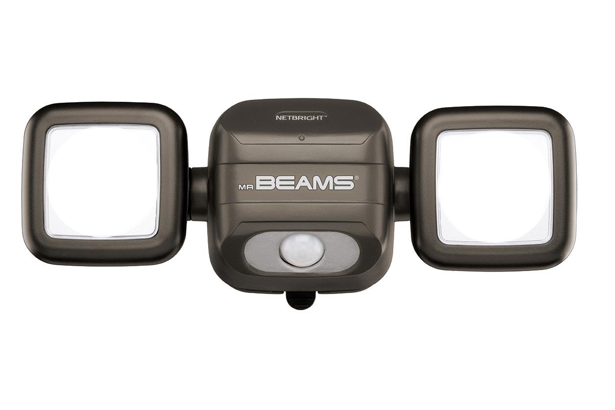 MR BEAMS MBN3000 Brown - Serieforbundne lampe på batteri