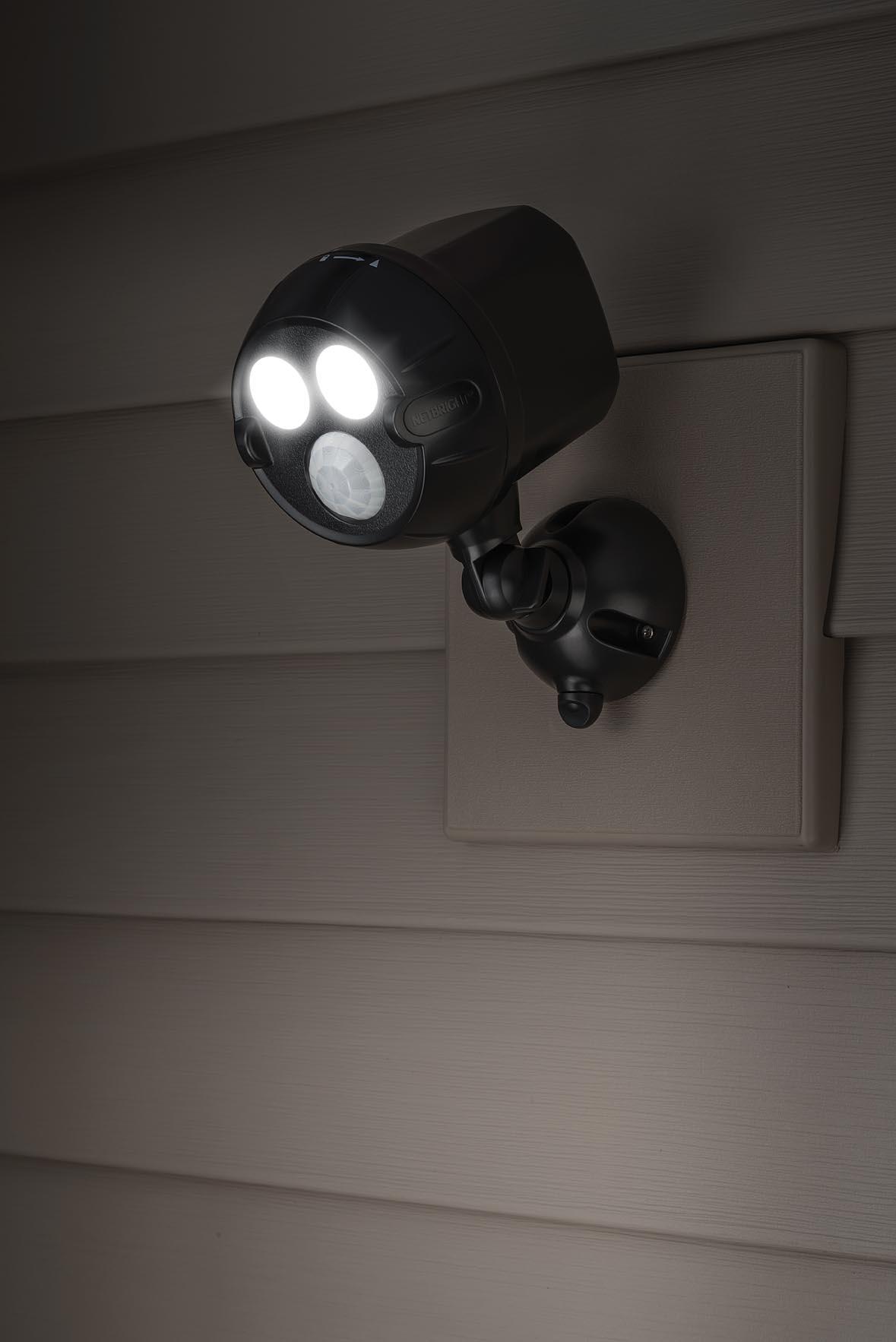 MR BEAMS NETBRIGHT MBN391 Sensorlampe - I Brug