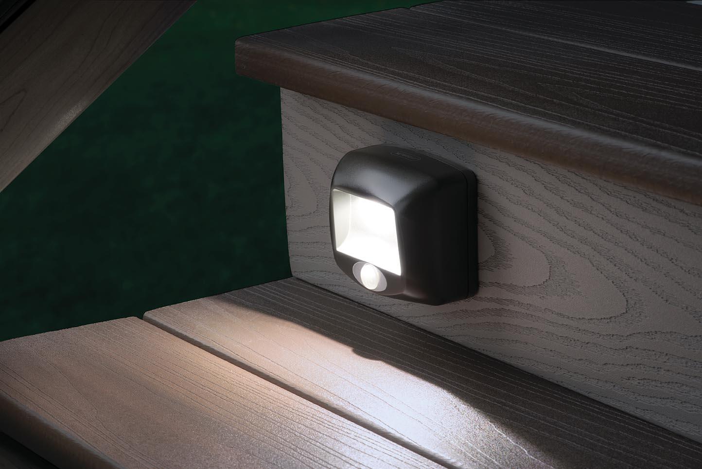 MR BEAMS NETBRIGHT MBN580 Have Sensorlampe - I Brug